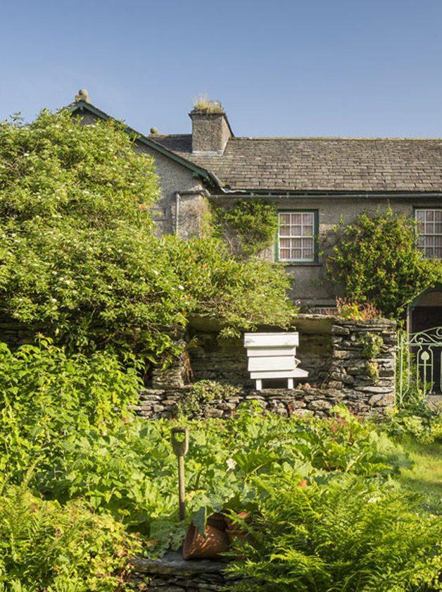 Hilltop Beatrix Potter House