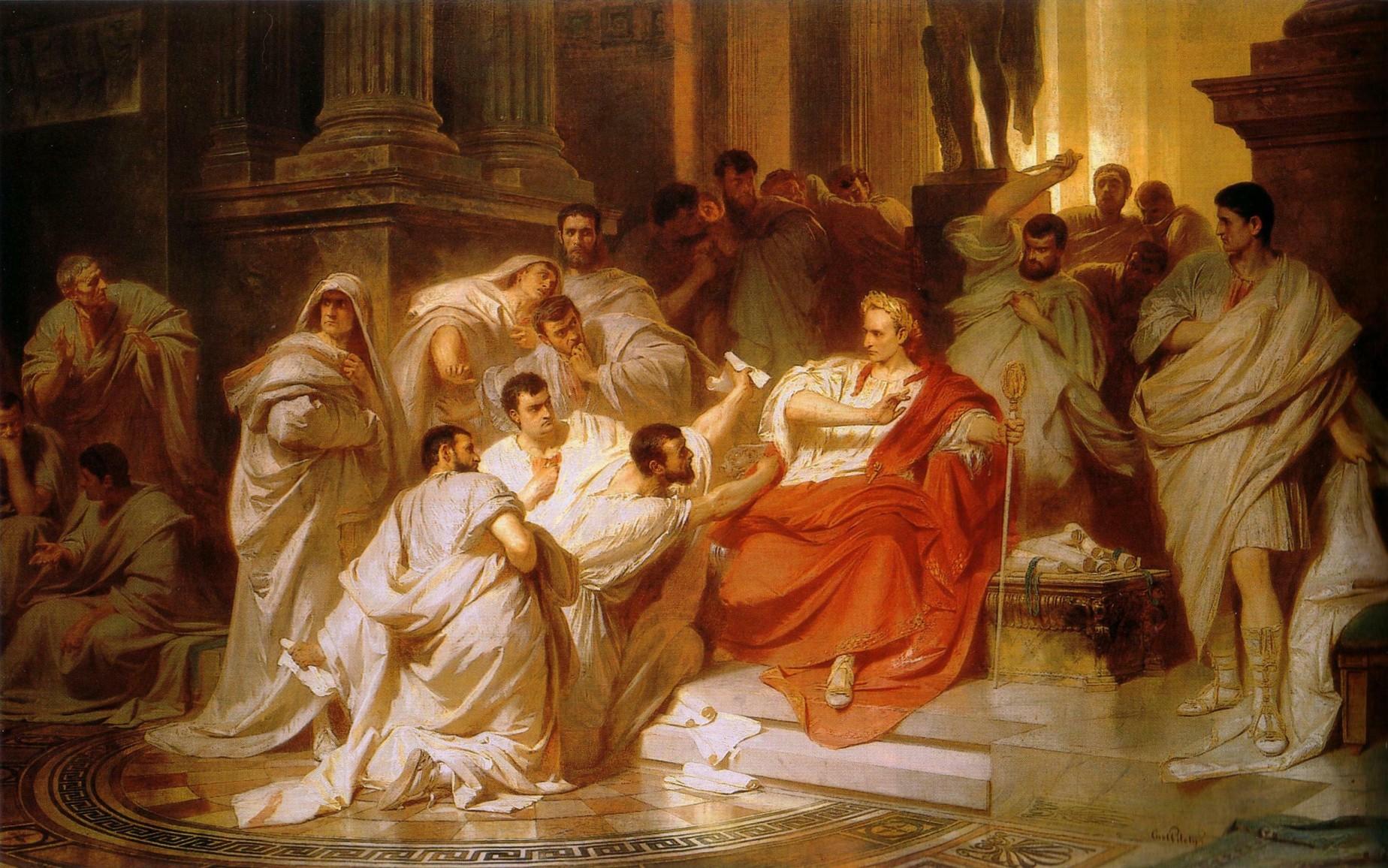 El Secreto de los Césares