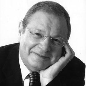Sir Martin Gilbert