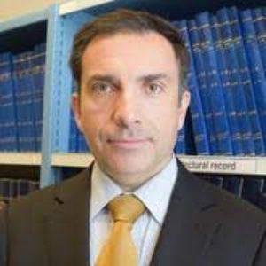 Alberto Rojas Moscoso