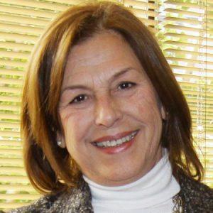 Carmen Juareguiberry