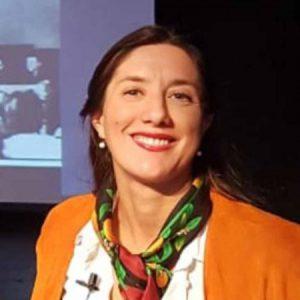 Foto de perfil de Isabel Eluchans