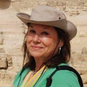 Foto de perfil de Rosa Pujol