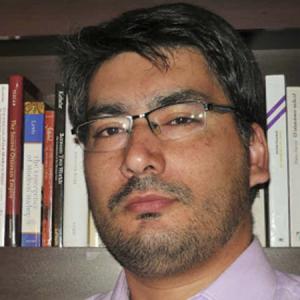 Foto de perfil de Sebastián Salinas