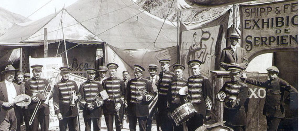 Banda_Circense_Circo_Shipp_y_Feltus_1917