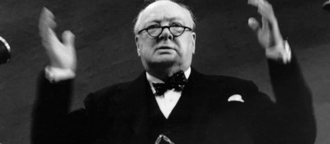 Churchill portada