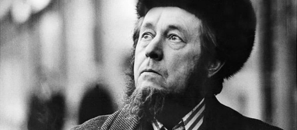 Solzhenitsin