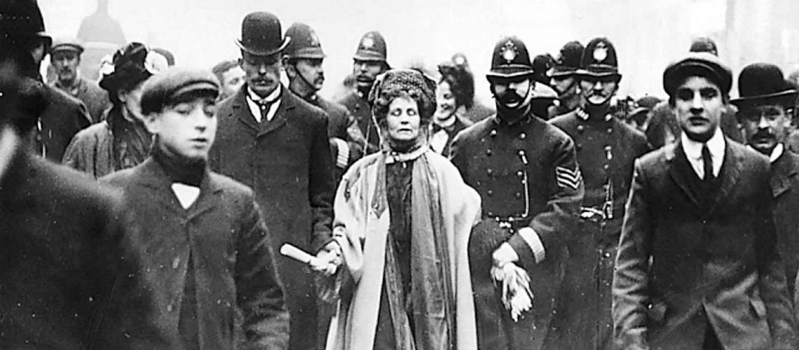suffragete
